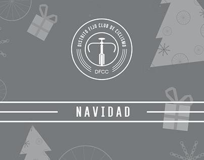 Navidad en DFCC