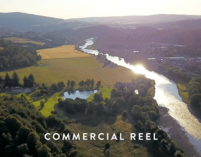 Mr Smith Aerial - Commercial Reel 2018