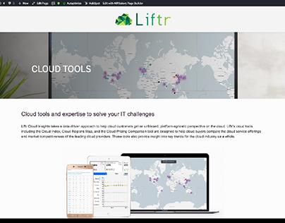 Liftr Cloud Insights