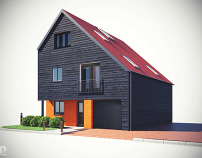 1229-Timber Structure Design