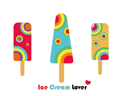 Ice Cream Lover😍😋