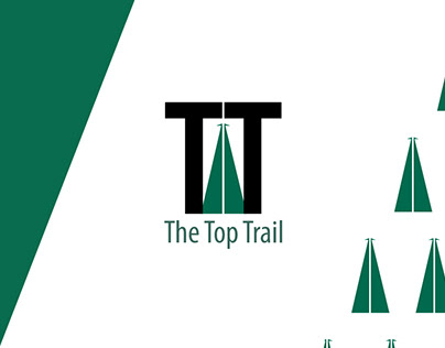 Branding For E-Learning Platform - The Top Trails