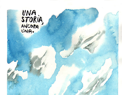 Una storia, ancora una/comics for children