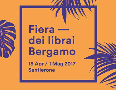58th — Bergamo Booksellers' Fair