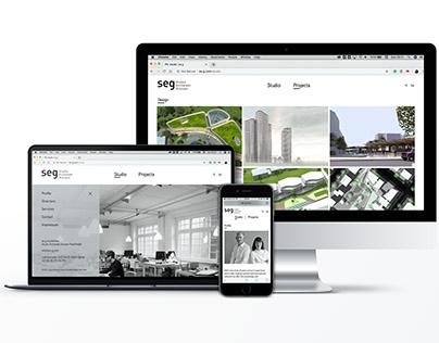 seg architecture