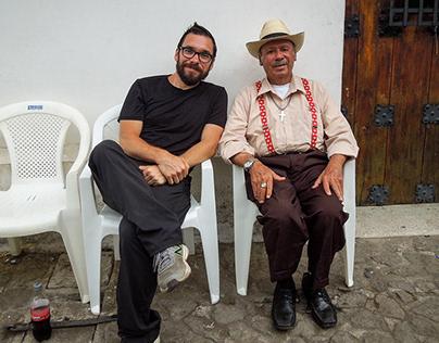 Una Experiencia Guatemalteca: Part 18