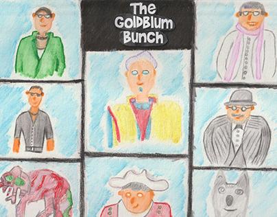 The Goldblum Bunch