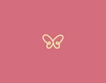 Espaço Daniela Alves Design de Logo