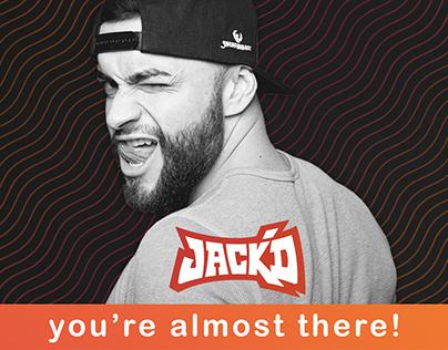 Jack'd Email Marketing