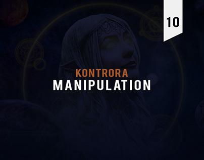 Kontrora Manipulation
