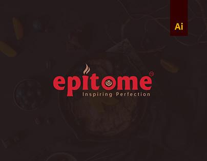 Logo Branding - Epitome