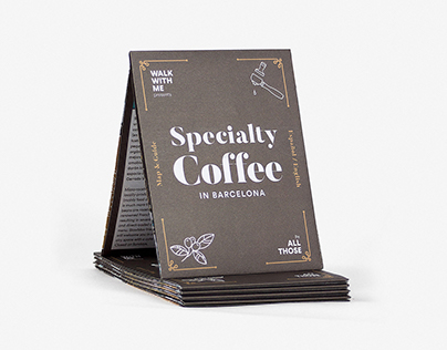 Specialty Coffee in Barcelona