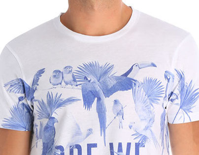 Myer - Men's Youth Tees