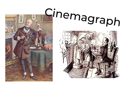 Cinemagraph GIF