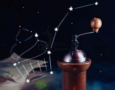 Sweet Constellations