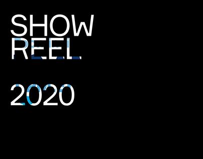 Cresci's Agency Show Reel 2020