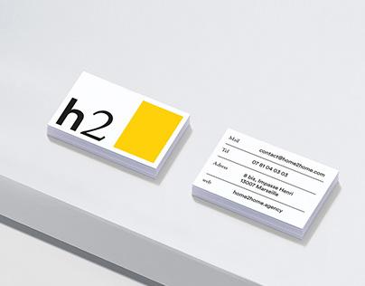 Home2Home branding