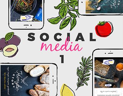 SOCIAL MEDIA 1