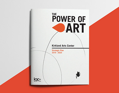 Kirkland Arts Center / Strategic Plan