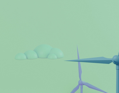 3D Product Illustrations for Green Energy group