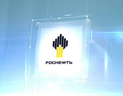Rosneft interactive presentation (lite version)