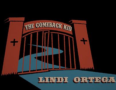 Lindi Ortega - The Comeback Kid