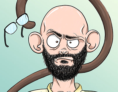 """Raúl """"Monkey"""" Navarro"""