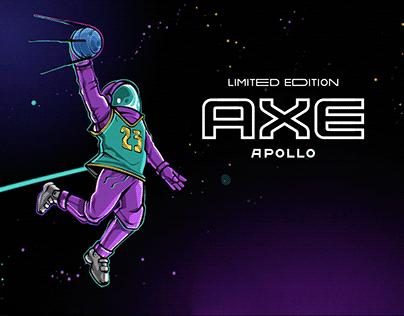 AXE | Apollo