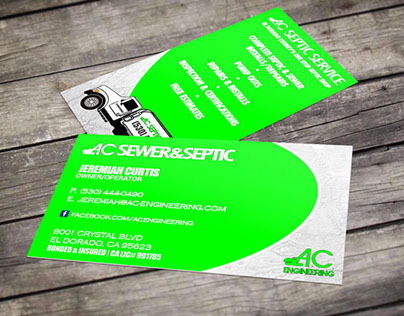 AC Sewer & Septic