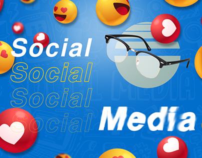 Social Media (EyeCare)