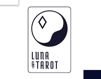 Luna y Tarot logo
