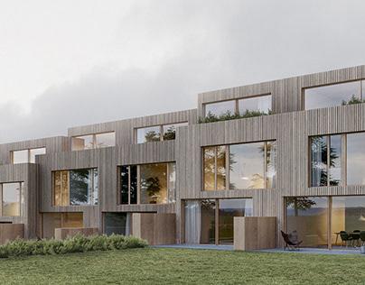 Competition | 1. Prize | Kai Dongus Architektur