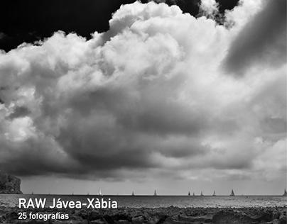 RAW Jávea/Xàbia 2020