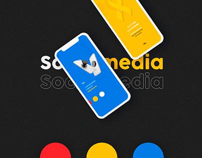 Social media - NeoCases / Volume 2
