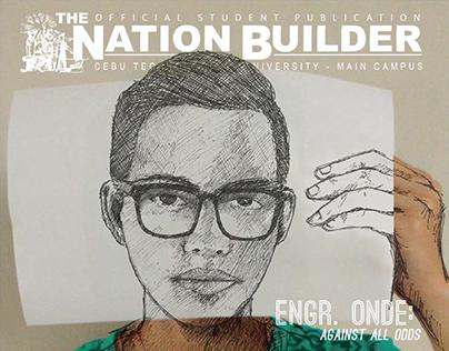 The Nation Builder Magazine