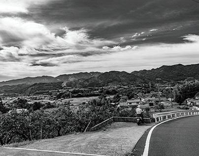 In September (Southern Nara North Wakayama)