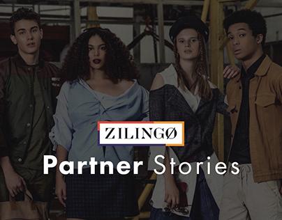 Zilingo Partner Stories for Condé Nast