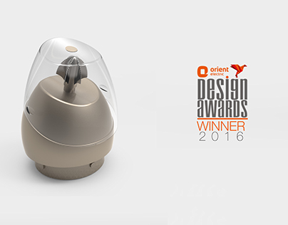 Orient Design Awards 2016 : Winner
