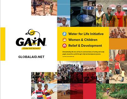 Global Aid Network