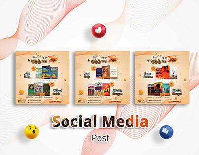 Social Media Campaign Post