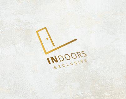 Indoors Exclusive - Branding