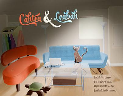 Cahtea & Leabah