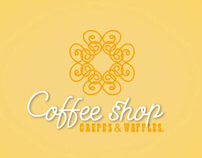 Coffee Shop - Crepes & Waffles