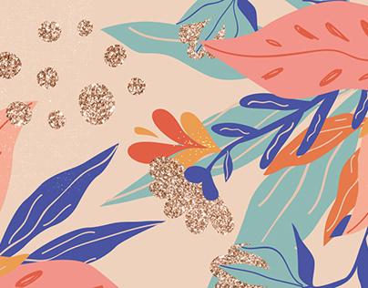 Dia das Mães - Chlorophylla