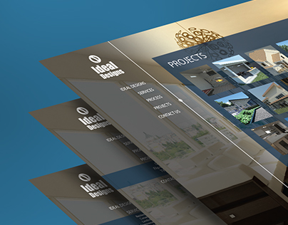 Ideal Design   Web Design ©