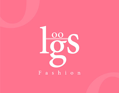 logo for fashion Company