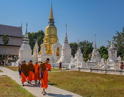 Sudeste Asiático, entre la tradición y la modernidad