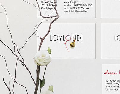 Loyloudi — Identity