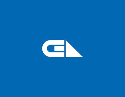 CEA - identità visiva