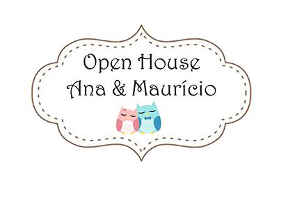 Open House (Via Facebook)